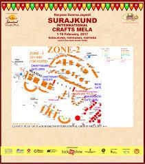 International Time Zone Map by At A Glance Surajkund International Crafts Mela Faridabad