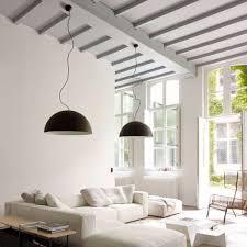 canapé d angle cocooning canapé d angle design pour moderniser un salon côté maison