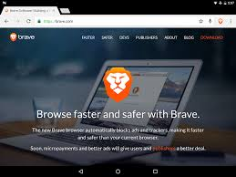 adblocker apk brave browser fast adblocker android apps on play