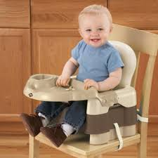 Toddler High Chairs When To Transition From High Chair To Booster Seat