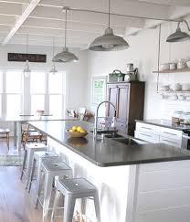 Urban Farmhouse Kitchen - industrial bar stools u2014 industrial kitchen stools u2014 eatwell101