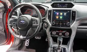 2017 subaru impreza wheels 2016 new york auto show 2017 subaru impreza autonxt