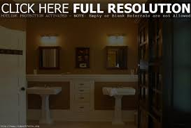Pedestal Sink Bathroom Design Ideas Double Pedestal Sink Ideas Best Sink Decoration