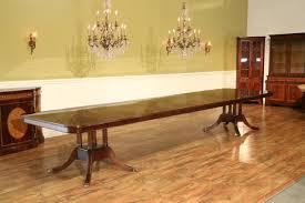 american made dining room furniture custom american made mahogany dining room table