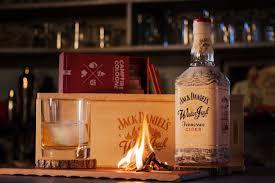 jack daniel u0027s winter jack tennessee cider review
