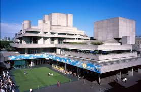 www architect com royal national theatre building google 검색 architecture
