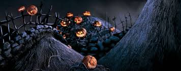 nightmare before christmas halloween background the nightmare before christmas disney australia movies