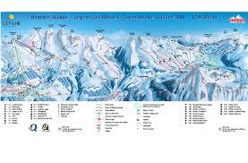 Montana Ski Resorts Map by Leysin Piste Maps And Ski Resort Map Powderbeds