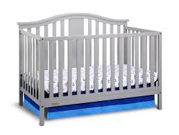 Convertible Crib Safety Rail by Graco Solano 4 In 1 Convertible Crib With Mattress U0026 Reviews Wayfair