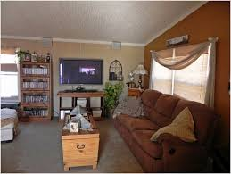 Mobile Home Interior Ideas Shannon U0027s Shabby Chic Double Wide Makeover
