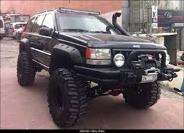 resultado de imagen de paragolpes jeep grand cherokee zj grand