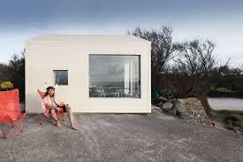 viking seaside summer house