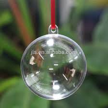 list manufacturers of plastic clear ornaments buy plastic clear