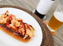 lobster roll recipe browned butter lobster rolls the barbee housewife