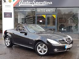 used mercedes convertible used mercedes benz cars for sale in sevenoaks kent auto sportiva