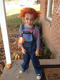 chucky costume for toddler unique toddler girl costumes