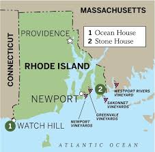 Rhode Island rivers images Reinventing a classic vacation in rhode island jpg