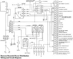 daewoo tico wiring diagram daewoo wiring diagrams instruction
