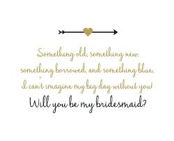 will you be my bridesmaid poem best 25 bridesmaid poems ideas on bridesmaid thank