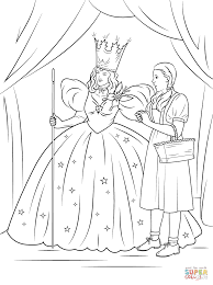 cartoon coloring pages free coloring page