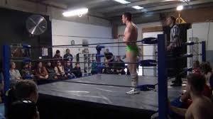 the australian pro wrestling gym vip show 3 youtube