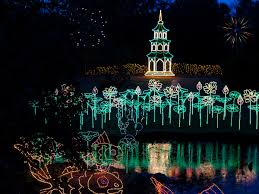 old settlers park christmas lights where to see christmas lights in austin