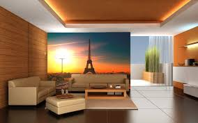 modern living room wallpaper modern living room