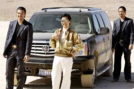 Mr Chow Meme - the hangover madness of mr chow aka ken jeong jackfroot