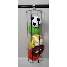 Rubbermaid Bathroom Storage by Rubbermaid Home Prod Dorfile 1784462 Fasttrack Vertical Ball Rack
