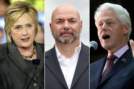 clinton white house was den of coke mistresses ex secret service