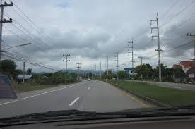 lexus pre owned thailand plan c drive an international spec chevrolet colorado in thailand
