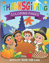 popular thanksgiving picture books kids