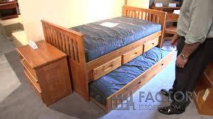 Stolmen Bed Hack Discovery World Furniture Rake Bed Factorybunkbeds Com Youtube