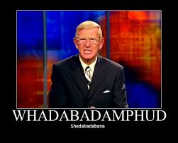 Lou Holtz Memes - hahahaha lou holtz the more syllables the merrier i m ready for