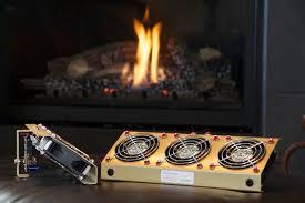 fireplace fans binhminh decoration