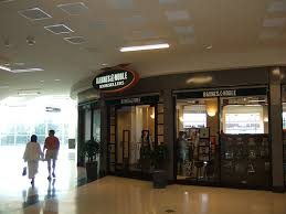 Barnes And Noble Ventura Blvd Franklin Avenue October 2011