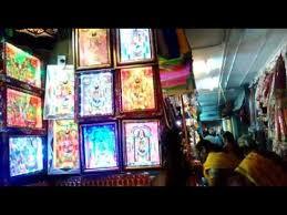 lord venkateswara photo frames with lights and music thirupathi god vengateshwara lighting photo youtube