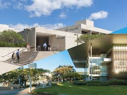 queensland art gallery and gallery of modern art qagoma