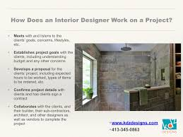 How To Be A Interior Designer How To Work With An Interior Designer U2026 Kdz Designs Interior
