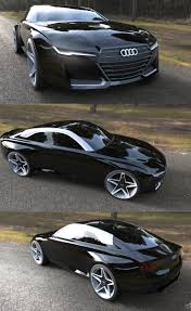 concept audi 2016 audi a5 concept by tony chen by tonywck on deviantart