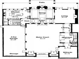 english castle style house plans