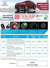 promosi kereta auto insuran rezekee