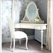 mirrored bedroom vanity table corner vanity table pretty white corner vanity table with mirror