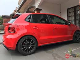 volkswagen malaysia 2012 volkswagen polo gti for sale in malaysia for rm74 800 mymotor