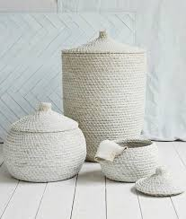 white laundry hampers wooden white laundry basket u2014 sierra laundry renew white laundry