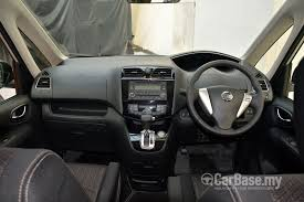nissan serena nissan serena s hybrid c26 facelift 2014 interior image 16660