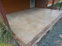 How To Resurface Concrete Patio Refinishing Concrete Patio Images Reverse Search