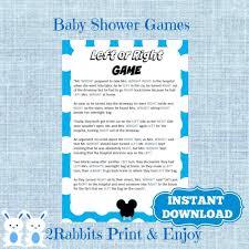 free printable bridal shower left right game left right baby shower poem barmarmedlink club