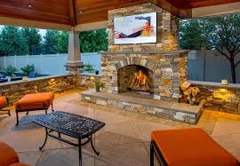 Outdoor Fireplace Patio Designs 11 Of The Pit And Outdoor Fireplace Ideas And Pictures