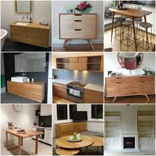sawdust timber furniture